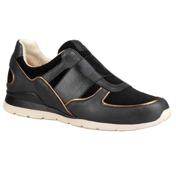 58c395db9cf UGG Annetta Slip On-Sneaker Women's Trainers